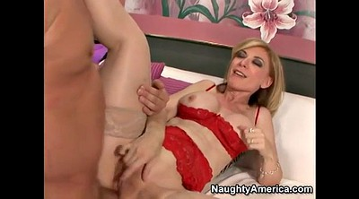 Nina hartley, Nina, Hartley