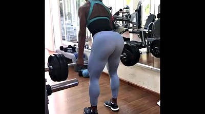 Big ass compilation, Muscle