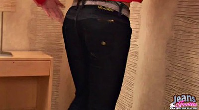 New, Jeans