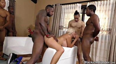 Alena croft, Ebony party, Black party, Ebony tits