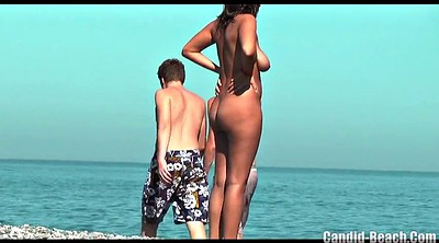 Spy, Beach voyeur, Spy cam, Hd videos