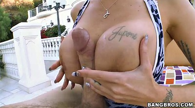 Outdoor anal, Anal pov