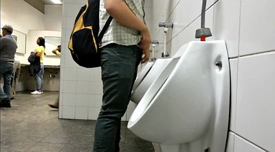 Toilet, Voyeur, Voyeur toilet, Public masturbation, Gay toilet, Compilation hd