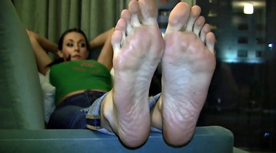 Toes, Long toes