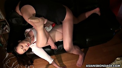 Pantyhose, Sleep, Japanese pantyhose, Japanese sleep, Pantyhose fuck, Japanese pussy licking