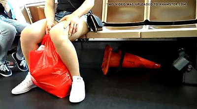 Bus, Leg, Asian bus, Bus teen