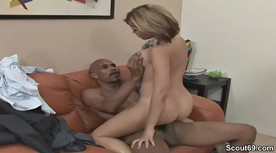 Boss, Mature bbc