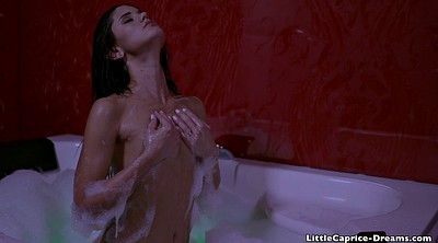 Bath, Passion, Cute young