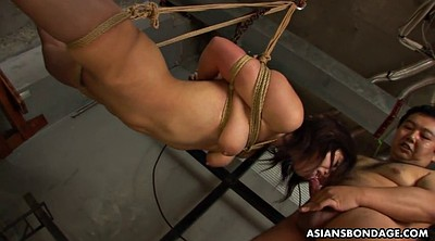 Tied, Rope, Asian tied