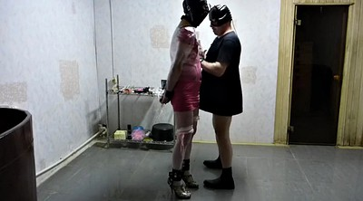 Sissy, Crossdress, Crossdresser public, Slaves, Bdsm gay, Public slave