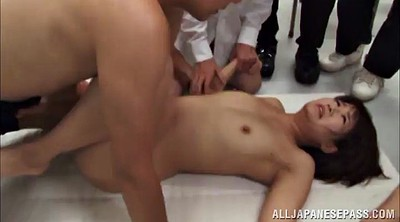 Asian teacher, Hairy teacher, Hairy missionary