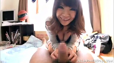 Japanese handjob, Japanese beautiful