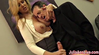 Julia ann, Julia, Milking, Milk tits