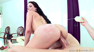 Oil, Big as, Noelle easton
