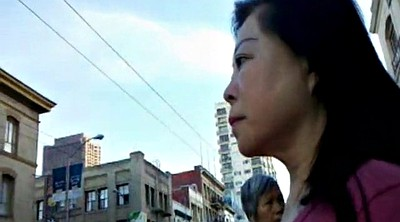 Chinese, Chinese granny, Bus, Asian granny, Chinese voyeur, Chinese milf