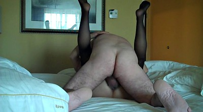 Amateur wife, Mature cuckold