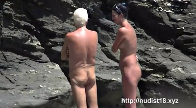 Nudist, Nudists