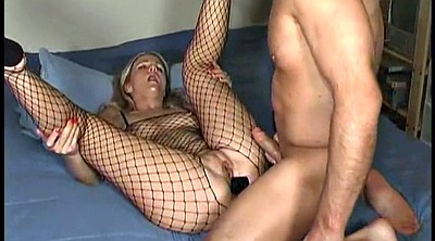Nylon, Insertion, Deep insertion