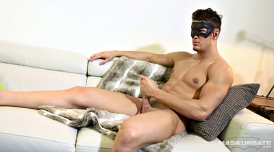 Muscle, Mask, Masked