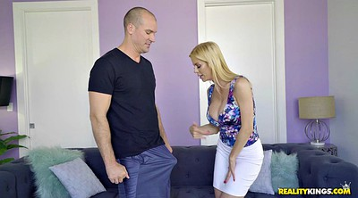 Stepson, Caught, Alexis fawx, Almost caught, Hubby