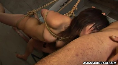 Sperm, Japanese deep throat, Japanese blowjob, Japanese bdsm, Asian bondage