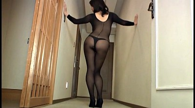 Japanese mature, Japanese bbw, Mature stocking, Japanese stocking, Bbw japanese, Body-stocking