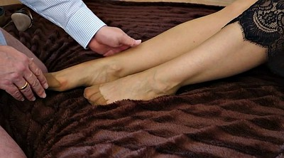 Nylon feet, Nylon foot, Videos, Sexy nylons, Feet nylon, Sexy video