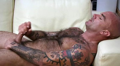 Gay handjob, Daddy solo, Gay masturbation, Gay fetish