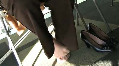 Foot, Nylon feet, Nylon foot, Library