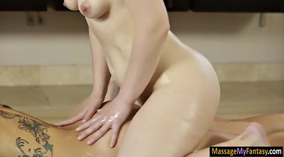 Full, Monroe, Zoey, Body massage