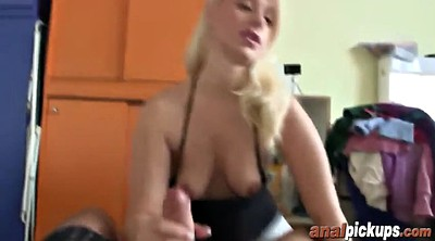Couple, Perfect, Smoking, Pov blowjob, Blonde ass