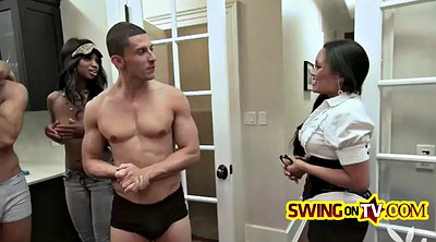 Swingers, Reality show, Swinger couple, Couple casting