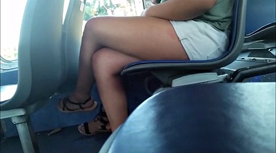 Bus, Leggings