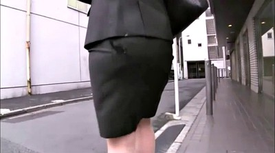Skirt, Japanese cum