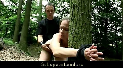 Spanking, Forest