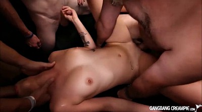 Creampie compilation, Gangbang creampie, Cumshot compilation, Lovely