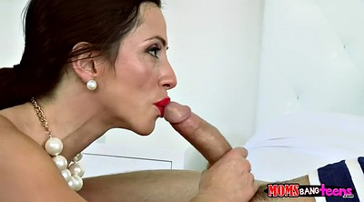 Big boobs, Monsters of cock