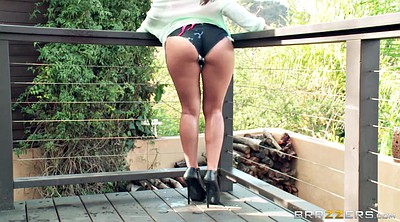 Outdoor, Heels, High heels
