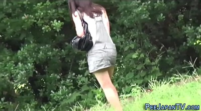 Japanese peeing, Urine, Japanese outdoor, Asian peeing, Pee asian, Japanese public