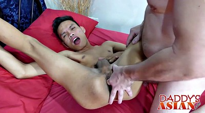 Boy, Young boy, Daddy gay, Asian old, Asian big ass