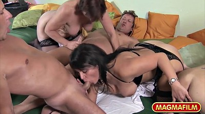 Mature swinger, German swinger, German mature