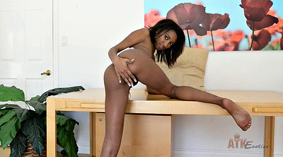 Solo ebony, Amazing body