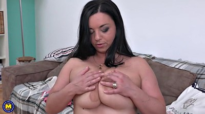Mom anal, Mom anale, Big ass mom
