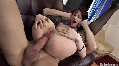 Riding creampie, Massive creampie, Gape anal, Big ass anal creampie, Ass up, End
