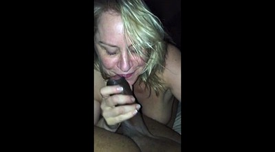 White girl, Cock head
