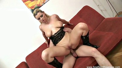 Hot wife, Anal wife, Cougar anal