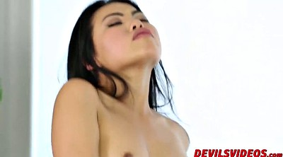 Asian massage, Cindy starfall