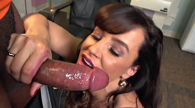 Lisa ann, Milf, Blackout