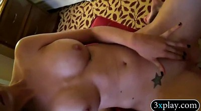 Huge, Huge boobs, Turn on