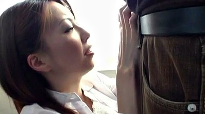 Japanese milf, Hard